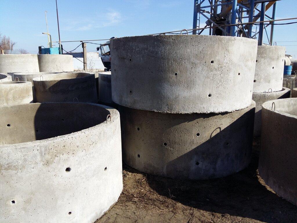 Стабильность бетона купить бетон в миксере в астрахани