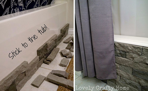 23 Creative Ways To Hide The Eyesores In Your Home And Make It Look Better