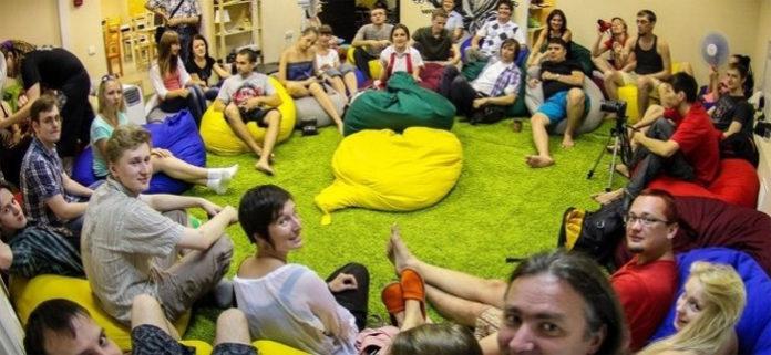 Женские клубы москва по интересам ночные клубы москвы диско
