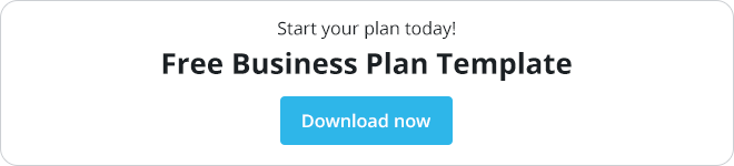 Download the Business Plan Template today!