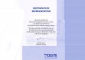 Международное сотрудничество (Испания)