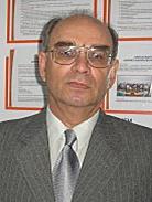 Свирь Евгений Георгиевич